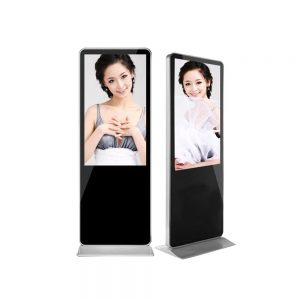 Best industrial lcd touch screen kiosk