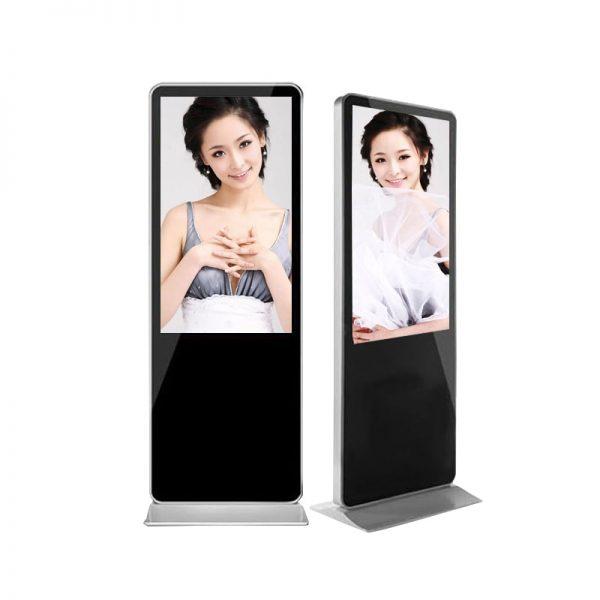 Best industrial lcd touch screen kiosk
