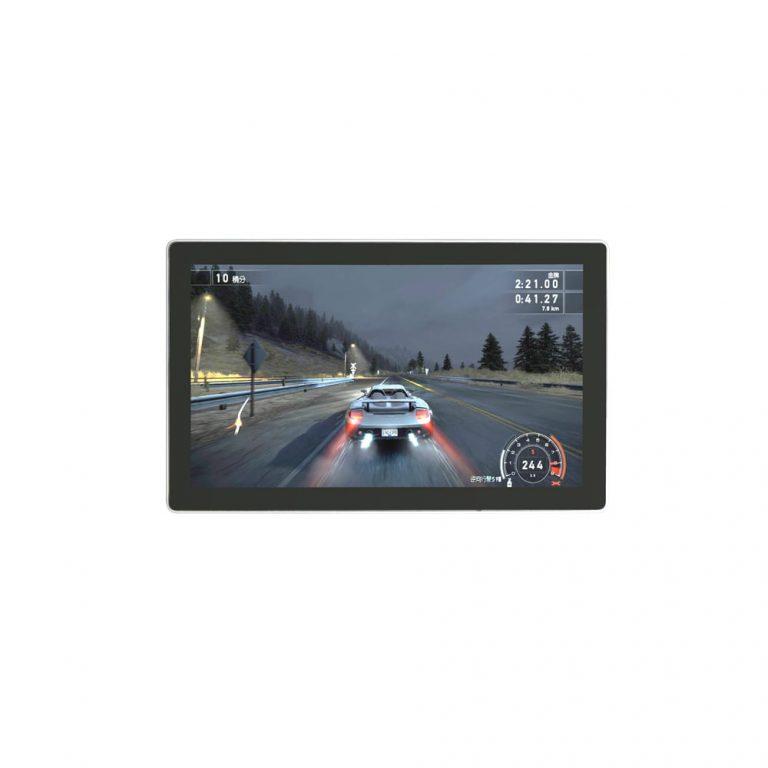 SH1503DS Advertising screen display