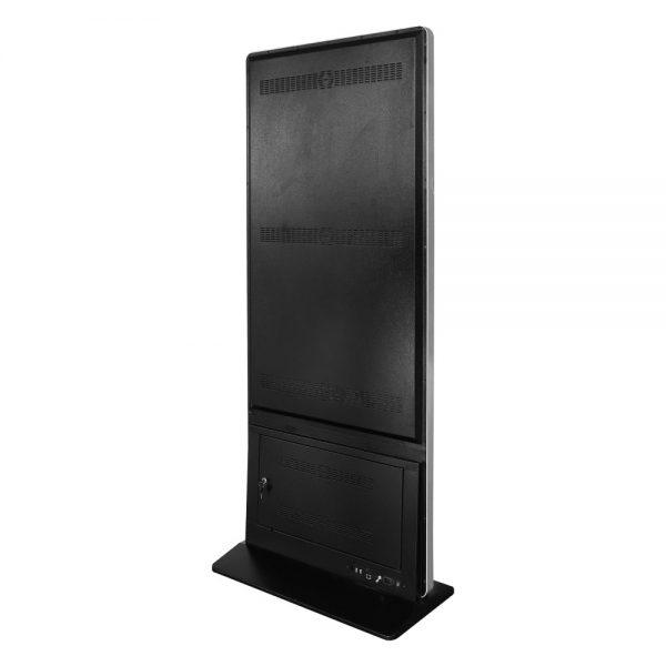 SH5575HD 55 inch floor standing lcd kiosk