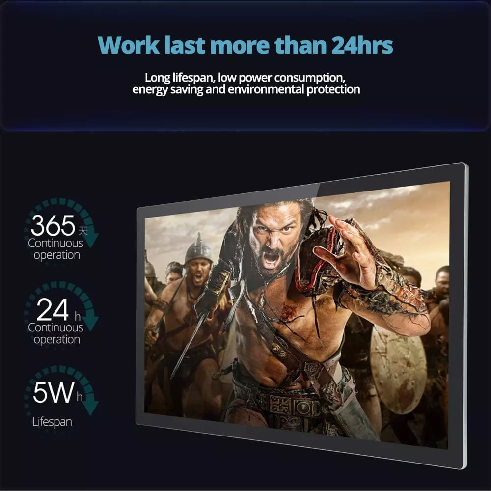 Quad core android tablet touch pc