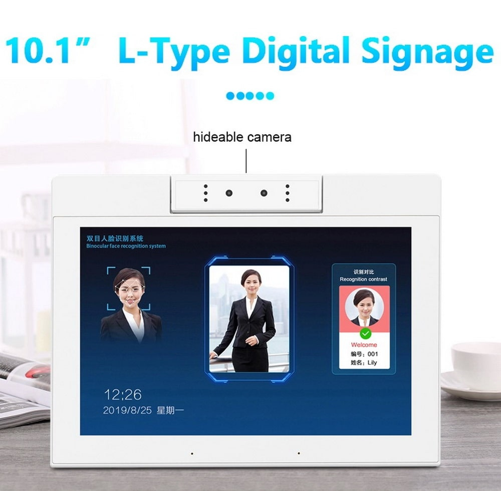 Android smart tablet pc 10 1 inch