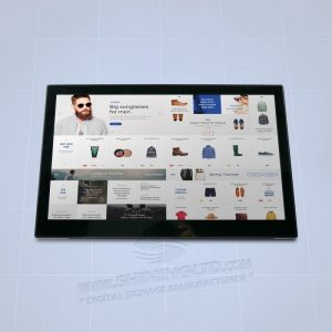 android all in one tablet pc
