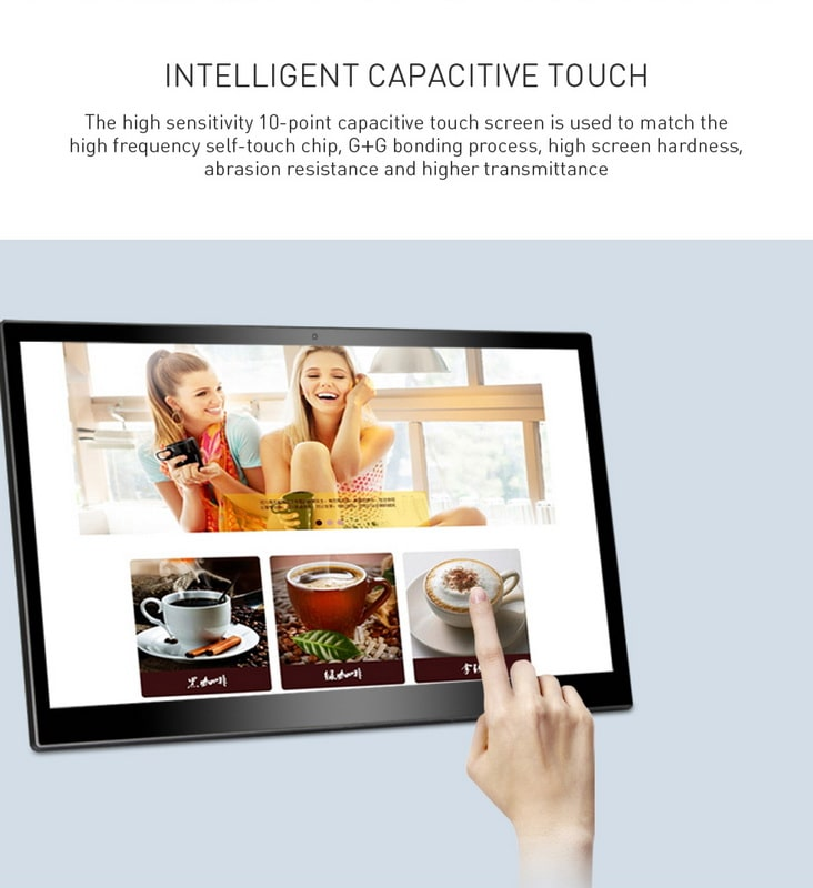 Touch screen android tablet SH2132WF