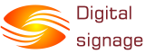 Digital signage manufacturer