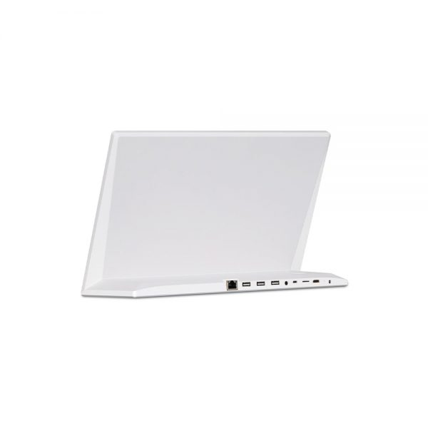 Android wifi touch pc all in one