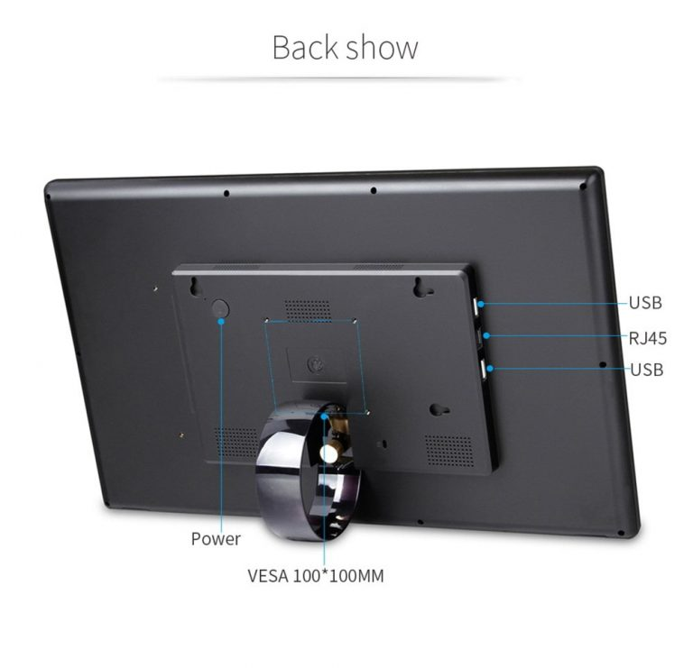 touch tablet android pc wholesale