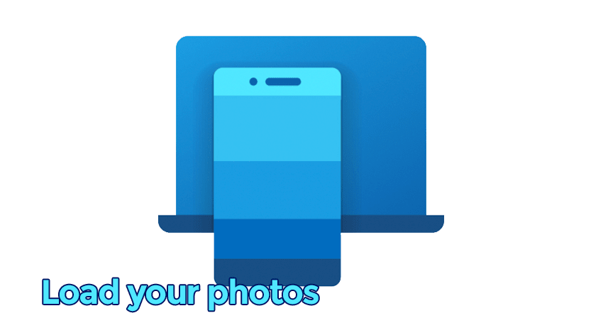 How to buy a digital photo frame? How should load your photos?
