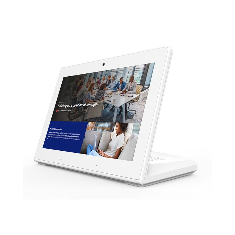 POE android touch tablet pc