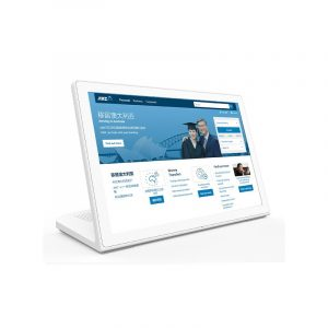 wifi all in one tablet pc