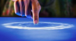 6 Most popular touch screen technologies