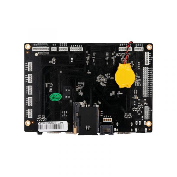 Rk3128 linux media player PCBA android motherboard