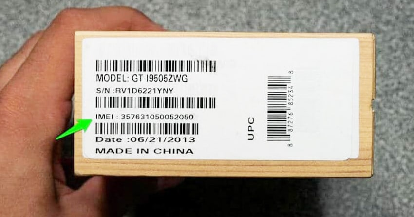 What is IMEI code and how to get it