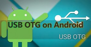 10 USB OTG expanded functions on android tablet pc