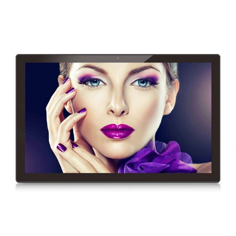 electronic picture frame wifi