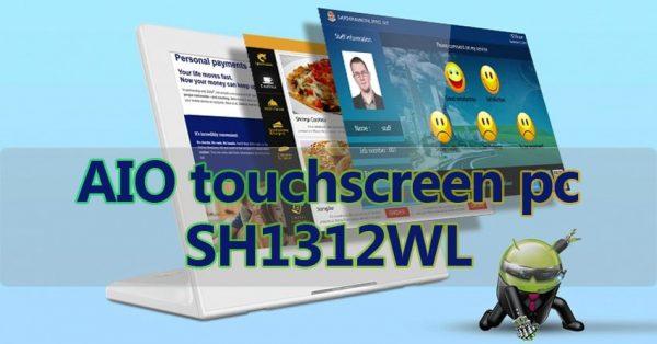 aio touchscreen pc