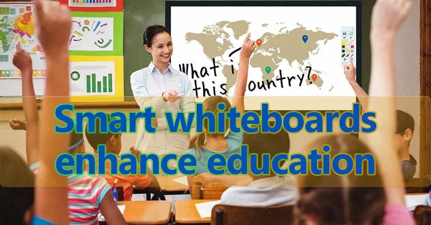 smart whiteboards